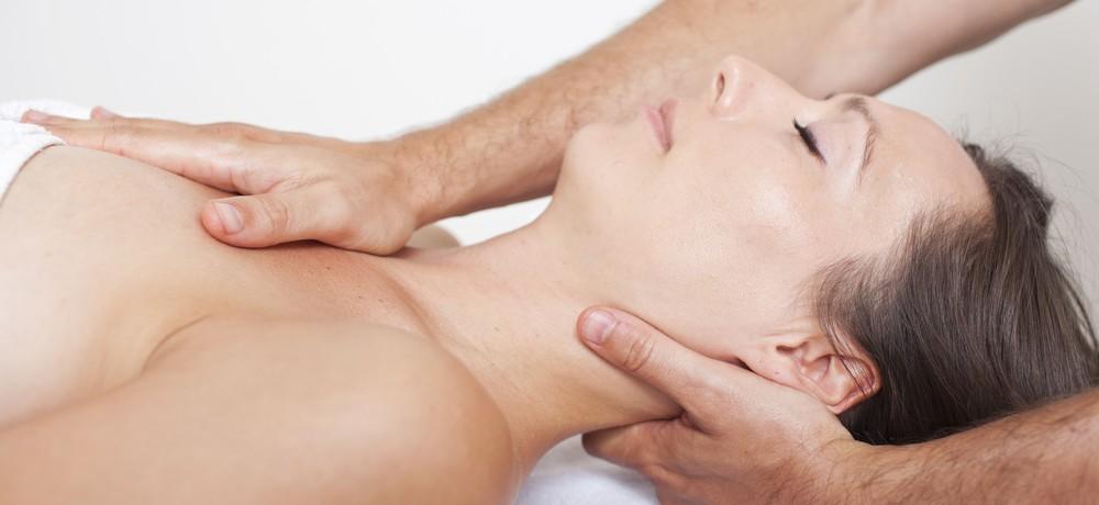 Cervicalgie et ostéopathie